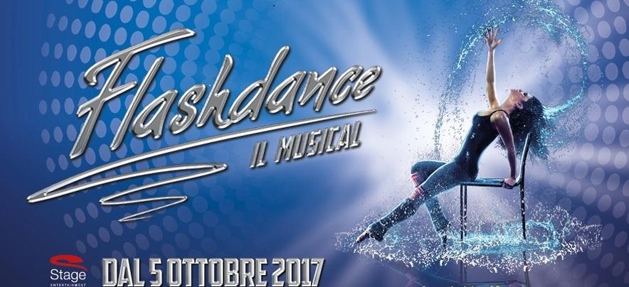 FLASHDANCE il musical – T. NAZIONALE