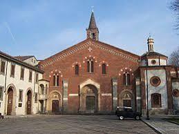 Passeggiata culturale a S.Eustorgio e Inquisizione Spagnola 26-11-2017
