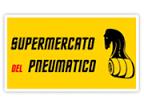 Supermercato pneumatico offerta tagliando