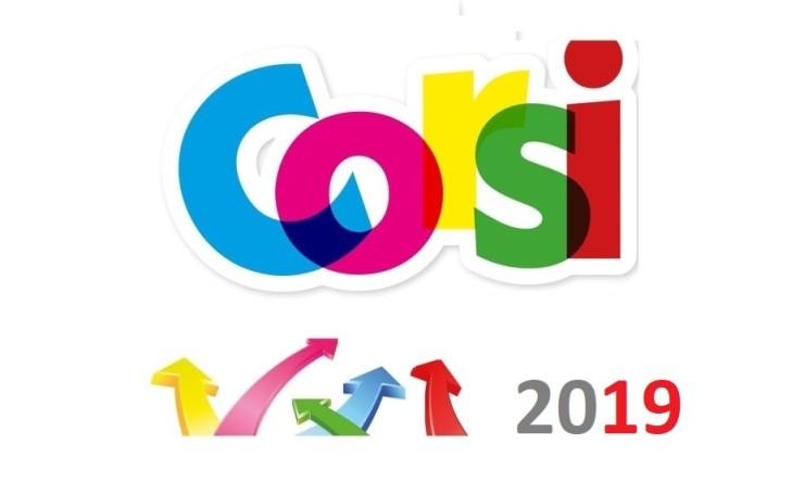 CORSI CRAL febbraio-maggio 2019