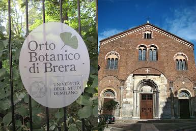 CENACOLO e VISITE GUIDATE a Milano
