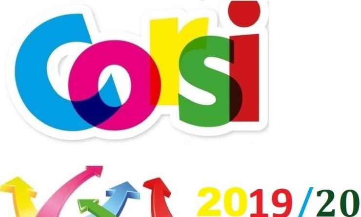 CORSI 2019-2020