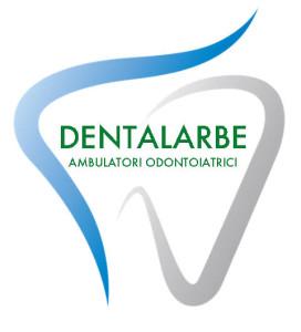 nuovo logo dentalarbe