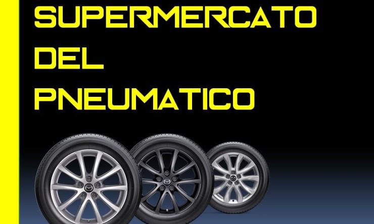 SUPERMERCATO DEL PNEUMATICO