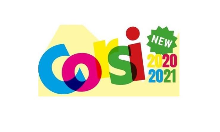 CORSI OTTOBRE 2020 – GENNAIO 2021